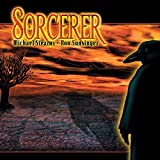 Stearns: Sorcerer (Audio CD)