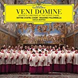 Veni Domine: Advent & Christmas at the Sistine Chapel