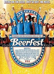 Beerfest: Uncut [DVD] [2006]