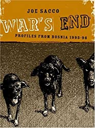 Wars End: Profiles From Bosnia 1995-96