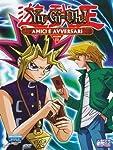Yu-Gi-Oh! Vol.11 - Amici E Avversari (1998) DVD
