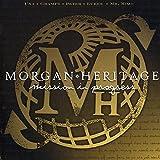 Songtexte von Morgan Heritage - Mission In Progress