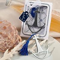 Nautical themed anchor favors [SET OF 12] by FashionCraft Wedding Favors preisvergleich bei billige-tabletten.eu