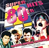 1980s Hits (Compilation CD, 30 Tracks)