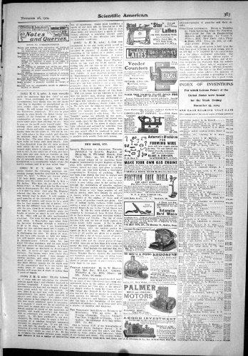 Wissenschaftliche Drehbank-Werkzeuge Palmer des Amerikaner-1904 Fährt Kerosin...
