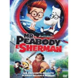 mr. peabody e sherman dvd Italian Import