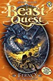Ferno the Fire Dragon: Series 1 Book 1 (Beast Quest, Band 1)