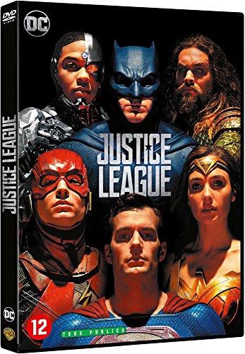 Justice League : . ,