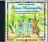 Hano Hanoqitho: So klingen Frühling und Osterzeit hier und anderswo. In Deutsch und Originalsprachen gesungen