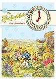 Die Häschenschule: Die Häschenschule: Ein Uhrenbuch