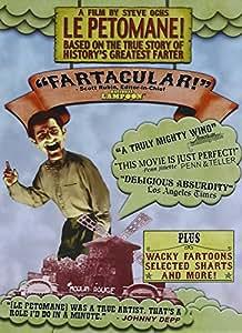 Le Petomane the Fart Film [Import USA Zone 1]
