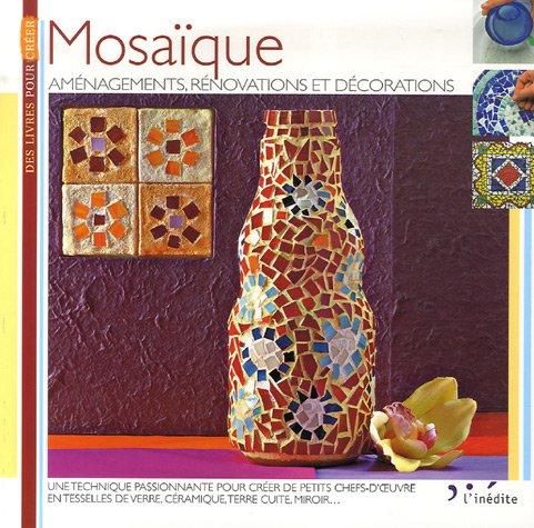 Mosaïque : Aménagements, rénovations et décorations