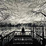 Anklicken zum Vergrößeren: Wires & Lights - A Chasm Here and Now (Audio CD)