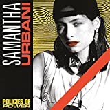 "POLICIES OF POWER EP [12"" VINYL]"