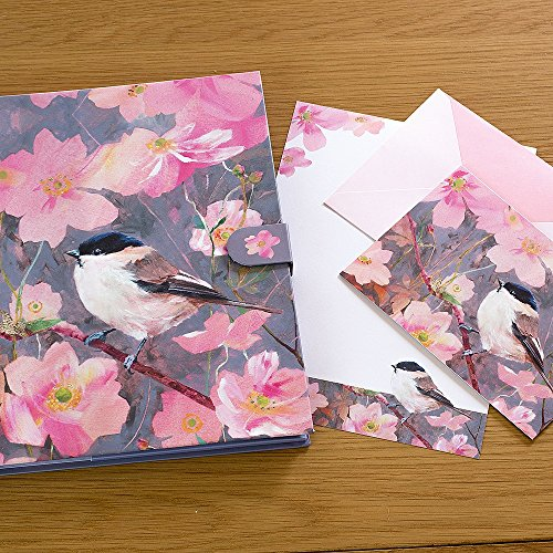 Carolyn Carter - Watercolour Design Writing Set -