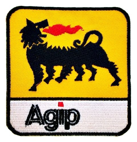 agip-oil-lubricant-racing-f1-formula1-one-logo-t-shirts-ga01-patches-by-oil-patch