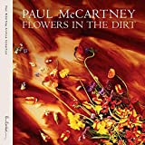Flowers In The Dirt Deluxe Edition [3SHM-CD+DVD]