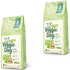 Green Petfood 15 + 2 kg Veggie Dog Adult Grainfree