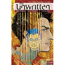 Unwritten TP Vol 02 Inside Man