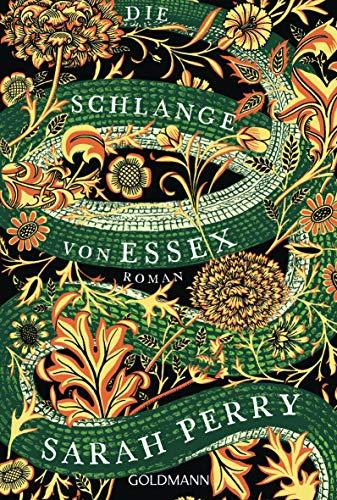 Die Schlange von Essex: Roman