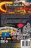 Heidelberger HE728 - Talisman - Feuerlande, Erweiterung, Brettspiel