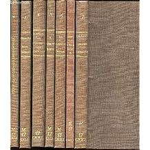 TRAITE DE PSYCHOLOGIE APPLIQUEE EN 7 TOMES (1+2+3+4+5+6+7) - TOME 1 (PSYCHOLOGIE DIFFERENTIELLE) + TOME 2 (METHODOLOGIE PSYCHOTECHNIQUE) + TOME 3 (UTILISATION APTITUDES) + TOME 4 (FORMATION EDUCATIVE) + TOME 5 (MANIEMENT HUMAIN) + TOME 6 (CONDITIONS ETC.