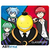 ABYstyle - ASSASSINATION CLASSROOM - Tappetino per il mouse - Gruppo