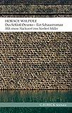 'Das Schloss Otranto: Schauerroman' von Horace Walpole