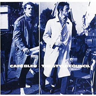 Cafe Bleu by The Style Council (B00004WKFO) | Amazon price tracker / tracking, Amazon price history charts, Amazon price watches, Amazon price drop alerts
