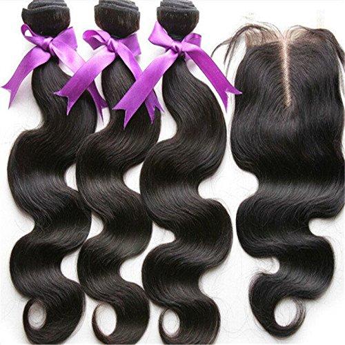 instyle-lampe-a-cheveux-8-extensions-capillaires-cheveux-bresiliens-vierges-avec-une-fermeture-3-tra