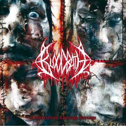 Resurrection Through Carnage (Re-issue)