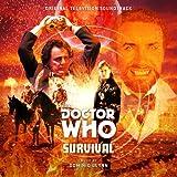 Doctor Who: Survival (Gatefold Sleeve) [2LP Vinyl]