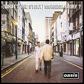 (What's The Story) Morning Glory? [VINYL] by Oasis (B00LCT48L0) | Amazon Products