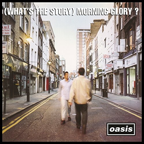 (What's the Story)Morning Glory? (Remastered) [Vinyl LP]