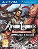 Cheapest Dynasty Warriors 8 XL Complete Edition on PlayStation Vita