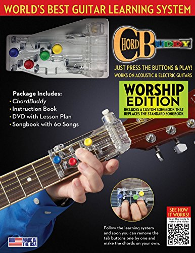 chordbuddy culto Edition culto Edition guitarra acústica hardware