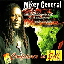 Confidence in Self by General, Mikey (2009-09-08j