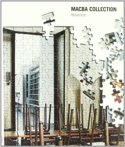 MACBA COLLECTION ITINERARY (ENGL) (MUSEU D'ART CONTEMPORANI DE BARCELO)