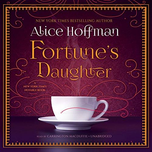 Fortune's Daughter  Audiolibri