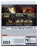 THQ WWE '12 - PS3 - Juego (ENG)