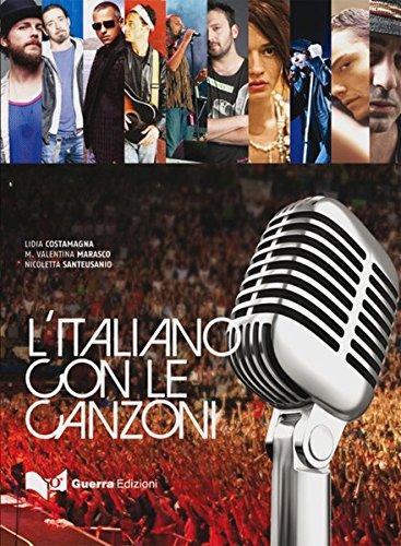 L'italiano con le canzoni (A2-C1)