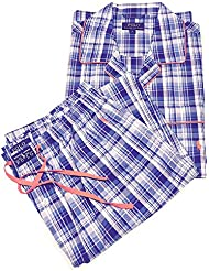 Polo Ralph Lauren - Ensemble de pyjama - Homme Bleu Bleu