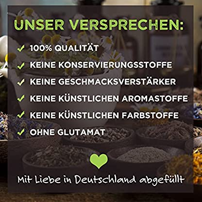 Kamillentee-Bio-lose-250g-Kamillenblten-Tee-getrocknet-Kamille