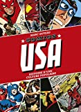 COMICS USA, histoire d'une culture populaire