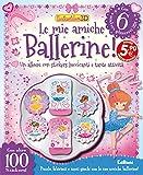 Scarica Libro Le mie amiche ballerine Con adesivi Ediz illustrata (PDF,EPUB,MOBI) Online Italiano Gratis