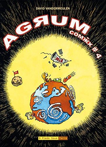 Agrum comix volume 4 (04)