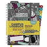 CampusLogbuch SCHULE 2016/17: Mehr als nur ein Schülerkalender
