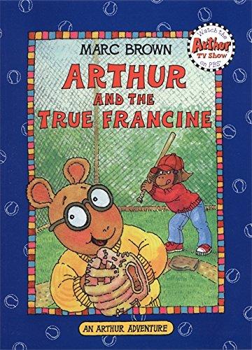 Arthur and the true Francine