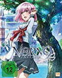 Norn9 - Volume 1: Episode 01-04 im Sammelschuber [Blu-ray] [Limited Edition]