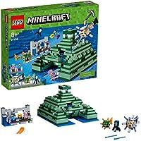 LEGO Minecraft 21136 - Das Ozeanmonument